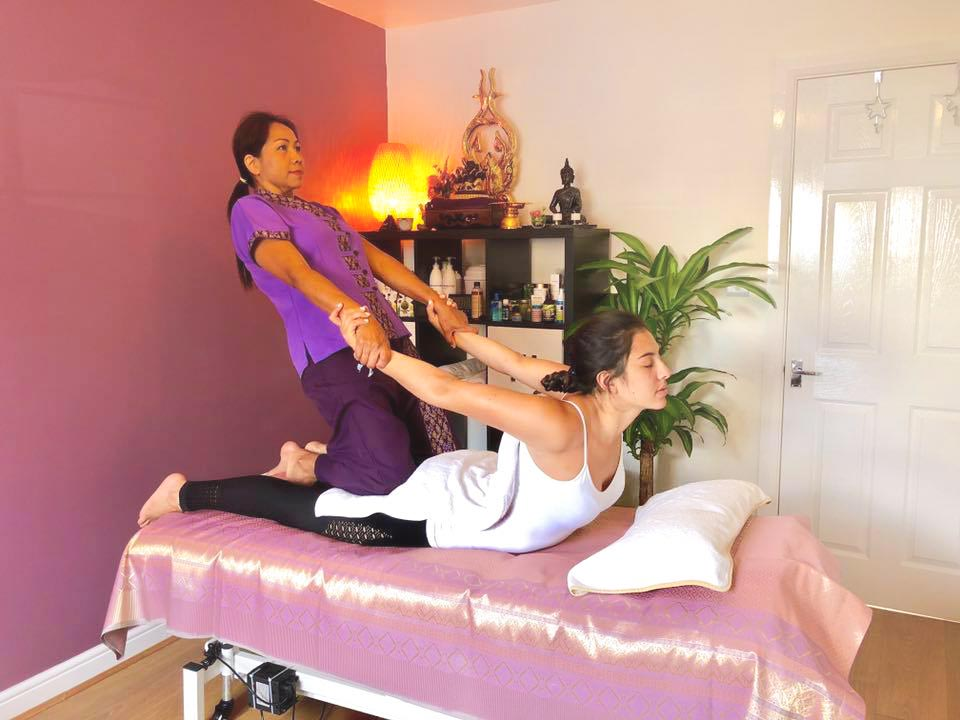 Why does Top Naturopathy Centre Chose Massage Therapy